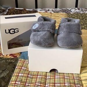 Baby UGG's